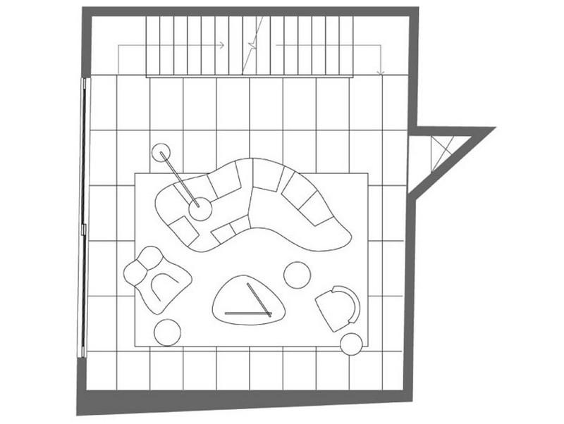 Small House by Domenic Alvaro Architect