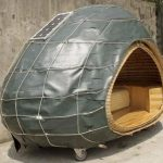 World's Smallest Mobile Home