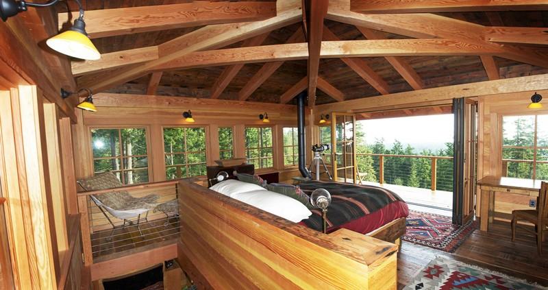 Southridge Cabin