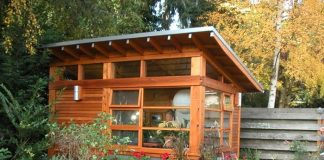 Sunset Garden Studio