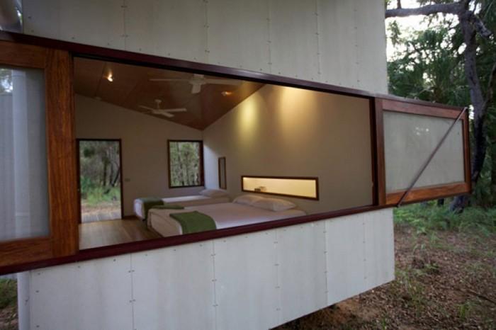 The Drew House