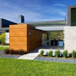 The Lima Residence by Abramson Teiger Architects