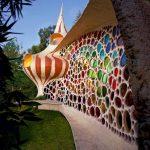 The Nautilus House