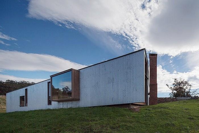 The Shearer's Quarters John Wardle Architects
