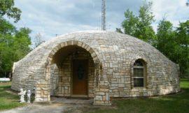 The Tassell Dome – Karen and Dan Tassell