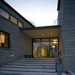 Three Stones House by Nick Deaver