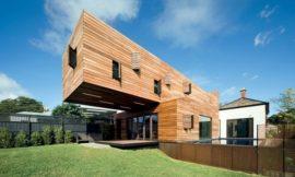 The Trojan House