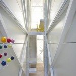 World's Narrowest, Keret House