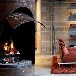 Industrial, minimum maintenance, near indestructible comfort!