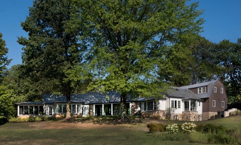 Gahanna Residence