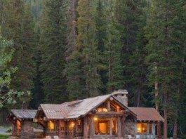 Headwaters Camp - Big Sky Montana