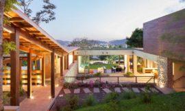 Casa Patio – inside out