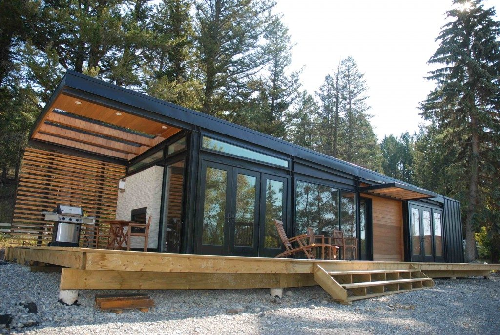 Karoleena Cabin by Prairie Perch