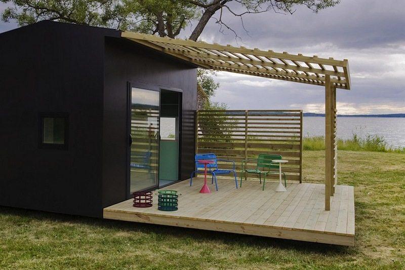 The Mini House