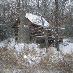 RR's Cabin