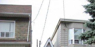 Toronto's Tiniest Home