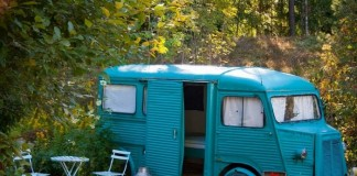 19 Amazing Tiny Homes on Wheels