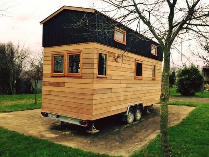 La Tiny House