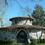 Cordwood Homes