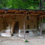 Shantikuthi Earthbag Spiral House