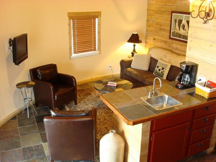 Silo Homes - Gruene Homestead Inn