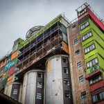 Silo Homes - The Mill Junction Project