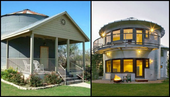 Pictures of metal buildings converted to homes joy for How to become a home builder in texas