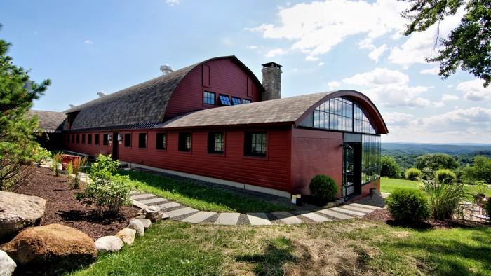 Barn Home Connecticut