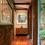 Creekside Cabin Calistoga Amy Alper