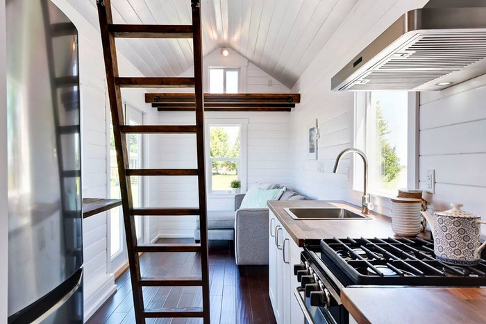Mint Tiny Homes