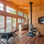 Muskoka Boathouse Christopher Simmonds Architect