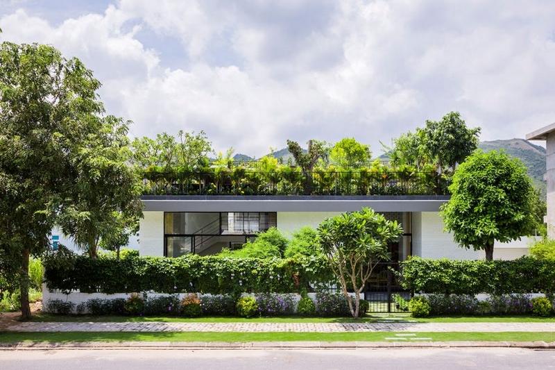 Nha Trang Vietnam House