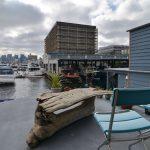 Rutabaga Houseboat