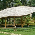 The Yoga Pavilion by IBUKU