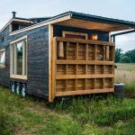 Tiny House by Greenmoxie