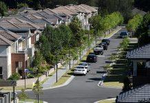 Bigger homes, smaller lots, massive prices!