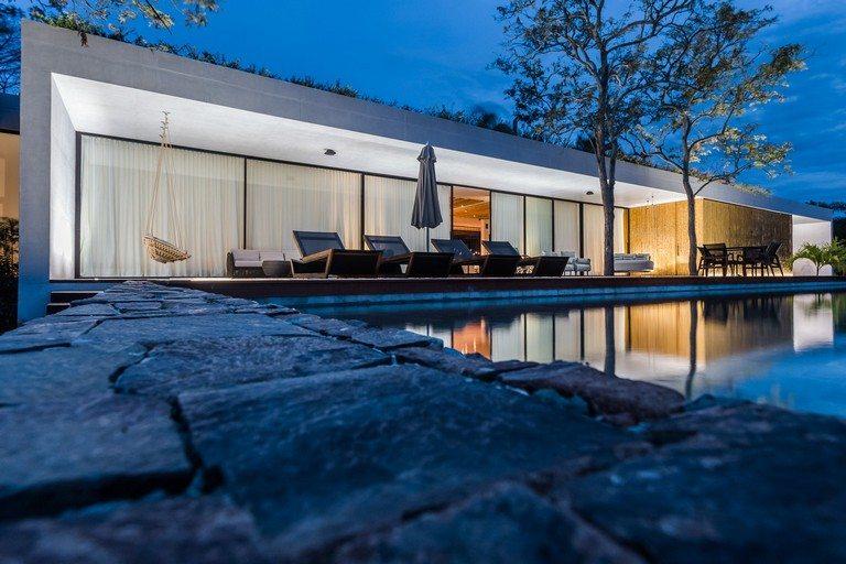 House 01 – Award Winning Sustainability
