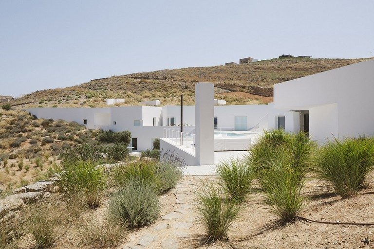 Ktima House
