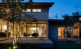 A Nurturing Family Home