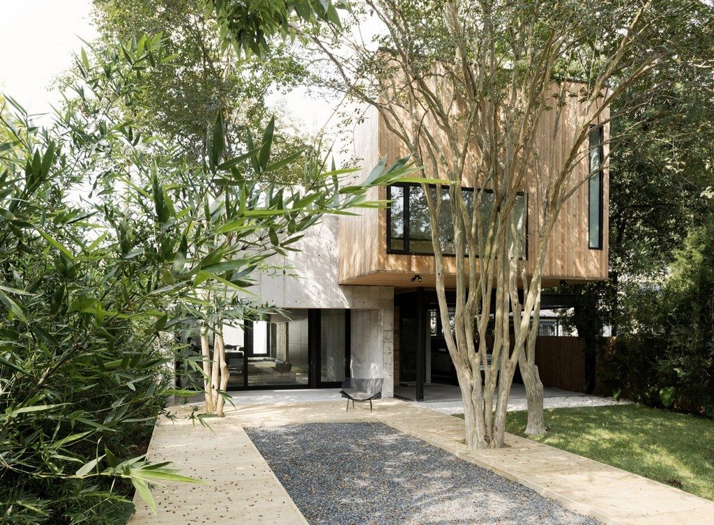 Concrete Box House – Beauty in simplicity