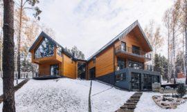Landform House