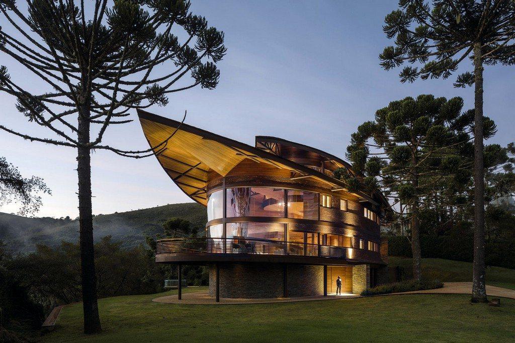 Pinion House