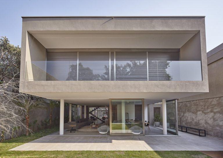 Butantã House