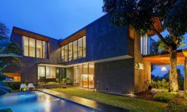 Inside Outside House
