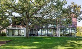 Lake Waconia House