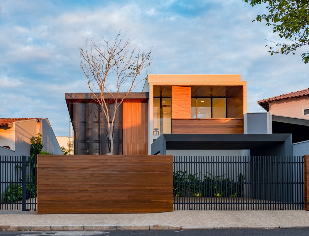 Granada House is the product of careful planning and meticulous execution.