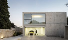 House in Oporto