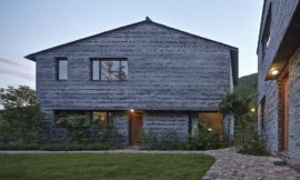 Placid Mogan Cottage