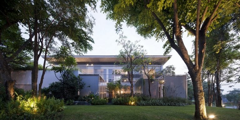 Prime Nature Residence
