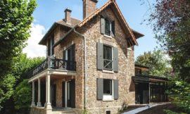 Single House in Haut